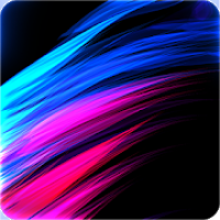 AMOLED LiveWallpaper