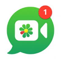 ICQ – Sohbet, Görüntülü ve Sesli Aramalar