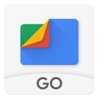 Google Files Go