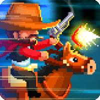 Sheriff vs Cowboys