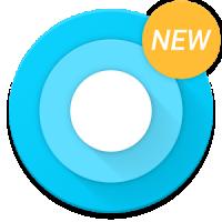 Pireo - Pixel/Oreo Icon Pack