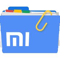 Mi File Manager