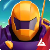 Star Shooters: Galaxy Dash