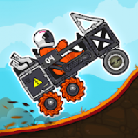 RoverCraft Race