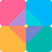 Omega - Icon Pack