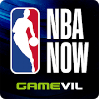 NBA NOW Mobil Basketbol Oyunu