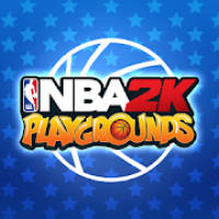NBA 2K Playgrounds