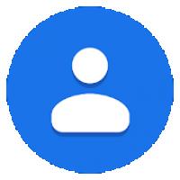 Google Kişiler (Google Contacts)