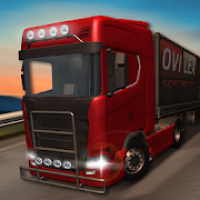 Euro Truck Driver - 2018