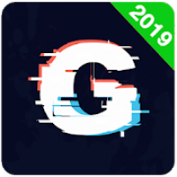Glitcho - Glitch Video & Photo Editor