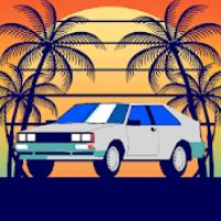 Seaside Driving
