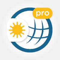 Hava durumu & Radar Pro