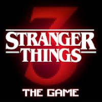 Stranger Things 3: Oyun