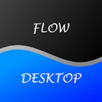 Flow Desktop Launcher