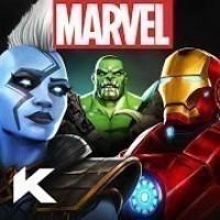 Marvel Şampiyonlar Ülkesi