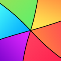 SwirlWalls: Interactive UHD Wallpaper Backgrounds