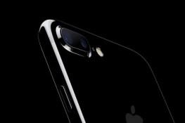 Bambaşka bir iPhone 7 reklamı