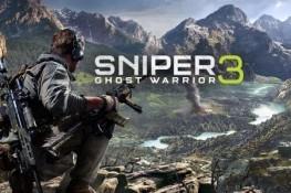 Sniper Ghost Warrior 3'den uzun oynanış videosu