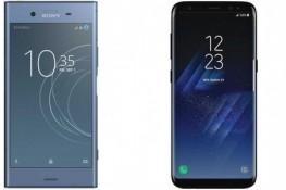 Xperia XZ1 Compact ile Galaxy S8 performans testinde karşı karşıya