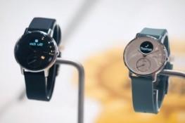 Nokia'nın akıllı saati Steel'e ait kutu açılış videosu