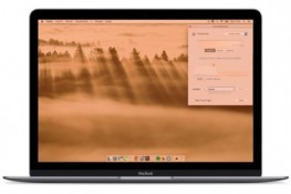 MAC'da, Night Shift özelliği nasıl duruyor