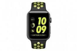 Apple Watch Nike +'ya ait kutu açılış videosu