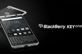 BlackBerry KEYone'a ait kutu açılış videosunu yayınladılar