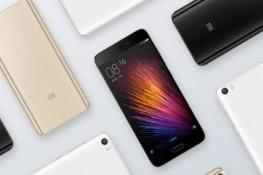 Xiaomi Mi6 çizilme ve bükülme testinde