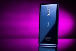 Nokia 8'in kutu açılış videosu yayınlandı