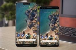 Google Pixel 3 ve Pixel 2 XL'den hangisi daha iyi?