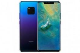 Huawei Mate 20 Pro'ya SIM kart ve nano hafıza kartı nasıl takılır?