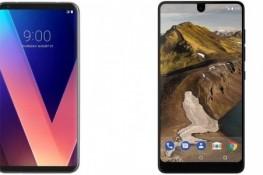 Essential Phone ve LG V30'un 4K video çekim kalitesi