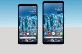 Google Pixel 3, böyle mi olacak?