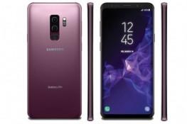 Samsung Galaxy S9 Plus ön ve arka kamera testi