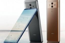 Huawei Mate 10 Pro nasıl tamir edilebilir?