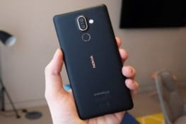 Nokia 7 Plus kutu açılış videosu yayınlandı