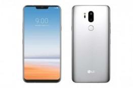 LG G7'de ekran çentiğini dilediğiniz gibi seçebilirsiniz