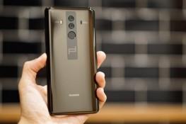 Huawei Mate 20 böyle mi olacak?
