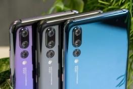 Huawei P20 Pro'nun 4K çekim performansı