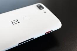 OnePlus 6 ileGalaxy S7 Edge hız testinde