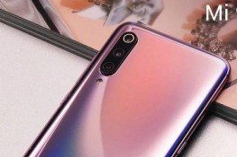 Xiaomi Mi 9 Kutu Açılımı