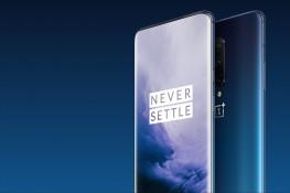 OnePlus 7 Pro Dayanıklılık Testi