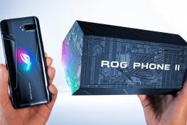 Rog Phone 2 ve OnePlus 7 Pro Hız Testinde Karşı Karşıya Geldi