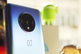 OnePlus 7T Kutu Açılışı ve İlk Bakış