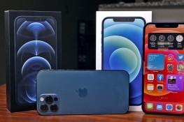 iPhone 12 ve 12 Pro Kutu Açılışı ve İlk Bakış