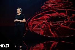 AMD RX 6000 Serisi Grafik Kartları Tanıtılıyor