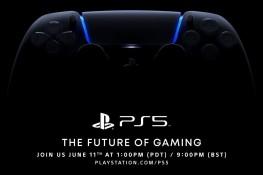 PlayStation 5 Oyunları Bugün Tanıtılıyor