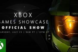 Xbox Games Showcase Etkinliğini İzleyin
