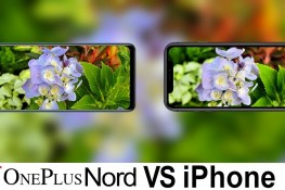 OnePlus Nord ve iPhone 11 Kamera Karşılaştırması