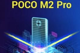 POCO M2 Pro Tanıtım Etkinliğini Buradan Canlı İzleyin
